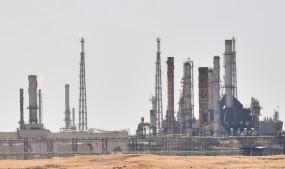2-3 हफ्ते में सामान्य हो जाएगा सऊदी का तेल उत्पादन, कच्चे तेल की कीमतें 6% घटी