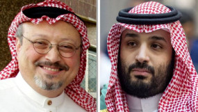 सऊदी क्राउन प्रिंस ने PBS को बताया, उनकी नगरानी में हुई खशोगी की हत्या