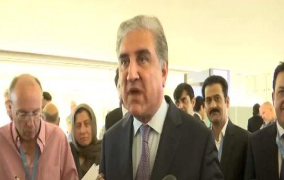 सच्चाई का क्षण! पाकिस्तान के विदेश मंत्री ने J&K को बताया भारतीय राज्य.. देखें वीडियो