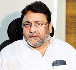 देशहित केबारे में मुख्यमंत्री फडणवीस से बेहतर जानते हैं शरद पवार-मलिक