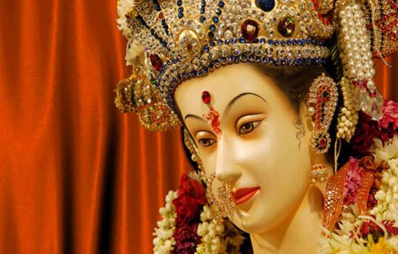 शारदीय नवरात्रि मां दुर्गा के इन स्वरूपों की करें पूजा