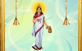 शारदीय नवरात्रि: दूसरे दिन करें माता ब्रह्मचारिणी की आराधना, जानें कथा