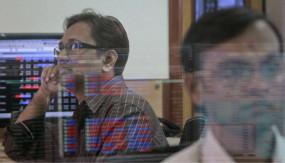 तेजी में बंद हुआ शेयर बाजार, सेंसेक्स 396.22 अंक चढ़ा और निफ्टी 11,570 के पार