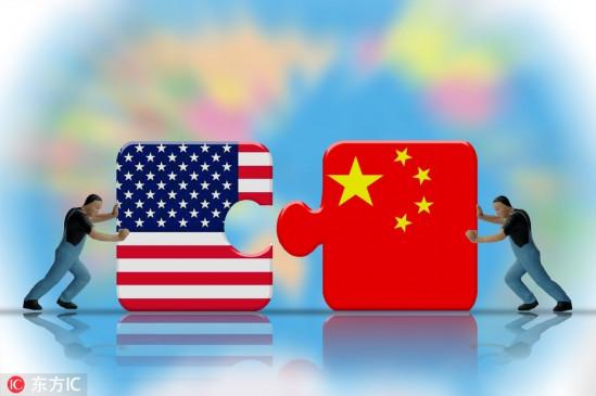 चीन-अमेरिका व्यापार तनाव से दोनों देशों पर नकारात्मक प्रभाव