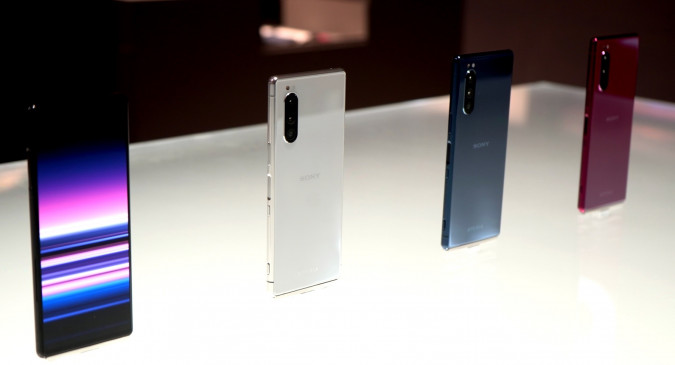 Sony Xperia 5 लॉन्च, 3D क्रिएटर और 4K-HDR मूवी रिकॉर्डिंग फीचर्स से है लैस
