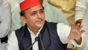 आजम खान के लिए सपा हर स्तर पर लड़ाई लड़ने को तैयार: अखिलेश
