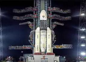 चंद्रयान-2: खेल जगत की हस्तियों ने ट्विटर पर ISRO को दिए ये खास संदेश