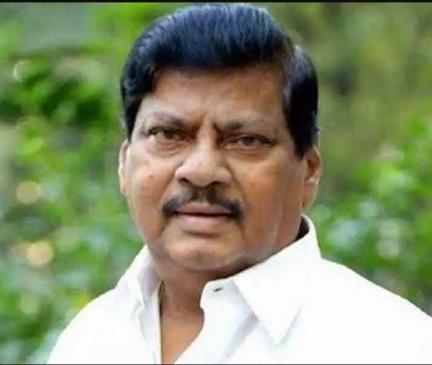 TDP के वरिष्ठ नेता शिवप्रसाद का निधन, अनोखा था अंदाज