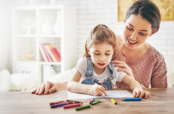 ऐसे करें बच्चों की परवरिश, सिखाएं ये जरुरी और अच्छी आदतें