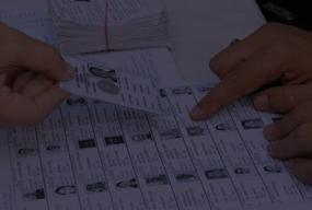 अक्टूबर के तीसरे सप्ताह में हो सकता है मतदान, मतदाता सूची में शामिल दस लाख नए नाम