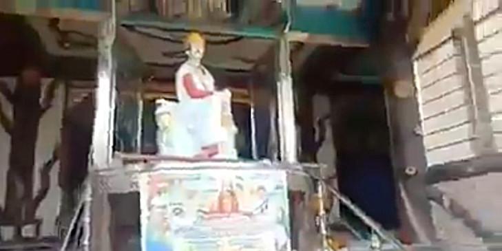 हिंदू विरोधी दंगे के आरोपियों पर ईश निंदा कानून के तहत कार्रवाई हो: पाक हिंदू काउंसिल