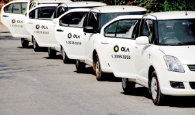 DELHI-NCR में ट्रांसपोर्टर्स की हड़ताल, OLA-UBER की सेवाएं भी ठप