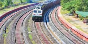 रेलवे के 44 लाख चोरी मामले में दो और गिरफ्तार , 29 लाख बरामद