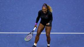 US Open 2019: सेरेना 100वीं जीत के साथ सेमीफाइनल में, फेडरर टूर्नामेंट से बाहर