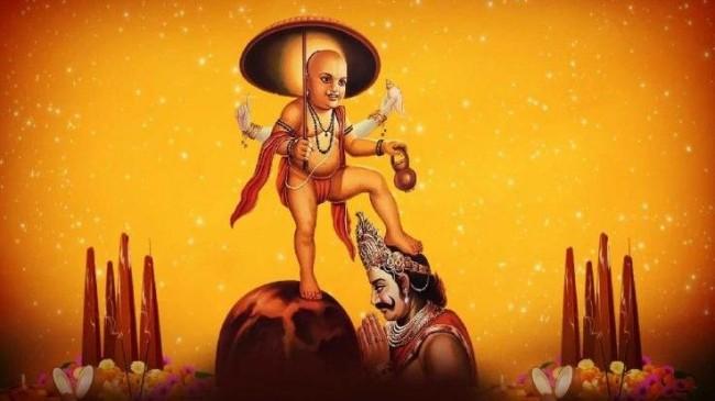 वामन जयंती: भगवान विष्णु के इस अवतार की करें पूजा, जानें कथा