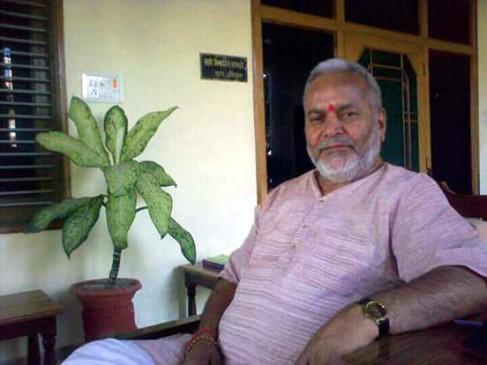 चिन्मयानंद प्रकरण में वायरल हुआ वीडियो, 5 करोड़ की रंगदारी मांगने से जुड़ा होने का दावा