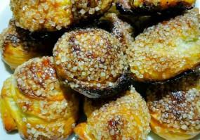वीडियो रेसिपी: स्नैक्स के लिए बनाएं बक्कर खानी