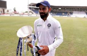 विराट ने तोड़ा धोनी का रिकॉर्ड, भारत के सबसे सफल टेस्ट कप्तान बने
