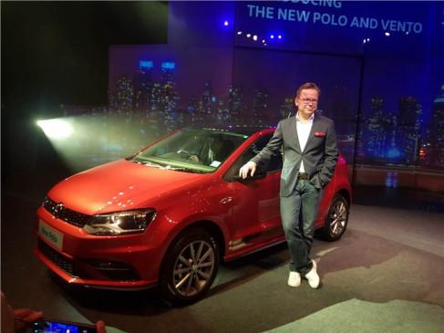 Volkswagen Polo और Vento का फेसलिफ्ट वर्जन लॉन्च, जानें कीमत