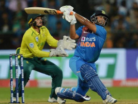 पंत को फॉर्म में लौटना है तो नंबर-4 से नीचे बल्लेबाजी करनी चाहिए: वीवीएस.लक्ष्मण
