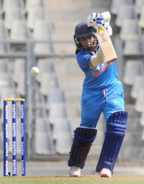 महिला क्रिकेट : वेस्टइंडीज दौर के लिए भारतीय टीम घोषित