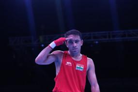 विश्व मुक्केबाजी चैम्पियनशिप : पंघल और मनीष अगले दौर में