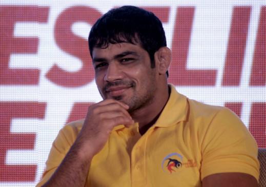 विश्व कुश्ती चैम्पियनशिप : पहले दौर में हारे सुशील कुमार