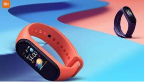 Xiaomi ने भारत में लॉन्च किया Mi Band 4, जानें कीमत और खासियत