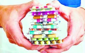 सरकारी अस्पतालों में लिखी जा रही ब्रांडेड दवाइयां, जेनेरिक दवाइयों से मुंह मोड़ रहे डाक्टर