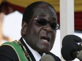 जिम्बाब्वे के पूर्व राष्ट्रपति रॉबर्ट मुगाबे का निधन, सिंगापुर में ली अंतिम सांस
