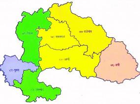 महाराष्ट्र विधानसभा चुनाव : यवतमाल की सात सीटों पर बड़े नेताओं की नजर