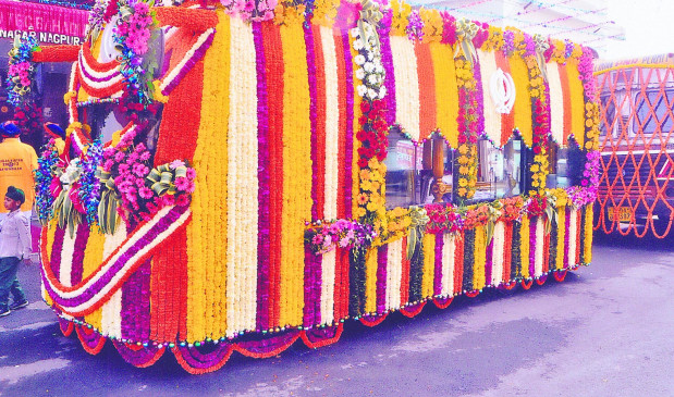 गुरु नानक साहब के जन्मोत्सव पर 9 नवंबर को निकलेगी शोभायात्रा