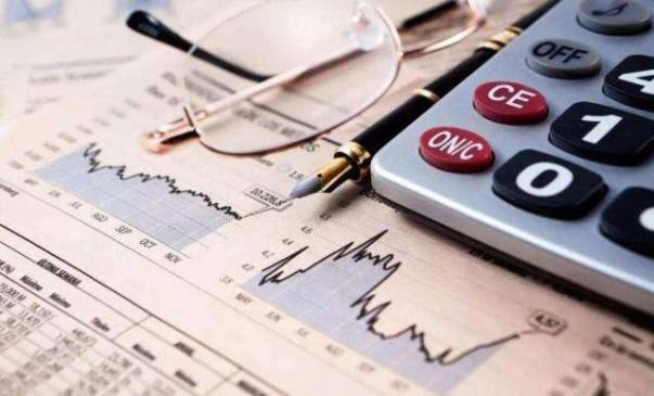 चीन में वित्तपोषण में 187.4 खरब युआन की वृद्धि