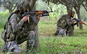 अवंतीपोरा में भारतीय सेना ने जैश के 3 आतंकी किए ढेर, नौशेरा में एक जेसीओ शहीद