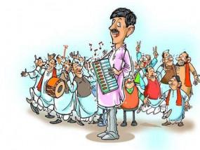 नागपुर जिले के 300 मतदान केंद्रों में रहेगा अंधेरा, जानिए औरंगाबाद पश्चिम का कैसा है माहौल