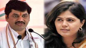 महाराष्ट्र चुनाव: पंकजा मुंडे सहित 9 मंत्रियों की हार, कुल 34 मंत्री उतरे थे चुनाव मैदान में