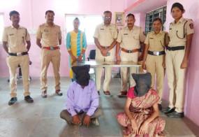 माता बनी कुमाता , अनैतिक संबंधों में बाधा बने 10 माह के पुत्र की हत्या कर कुएं में फेंका