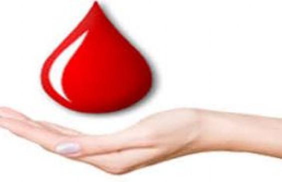 साल में 70 लाख यूनिट रक्त की कमी, 30 से 40% जरूरतमंदों को नहीं मिलता ब्लड
