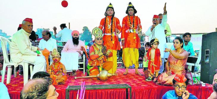 पंजाबी समाज के रंगारंग कार्यक्रम, 9 व 10 दिसंबर को होगा वर-वधु परिचय सम्मेलन