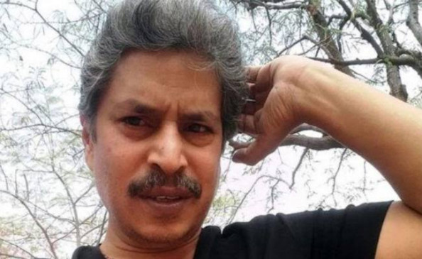 अभिनेता का ट्वीट - मुस्लिम इलाकेमें नहीं मनाने दे रहे दिवाली, पुलिस ने बताया आपसी विवाद