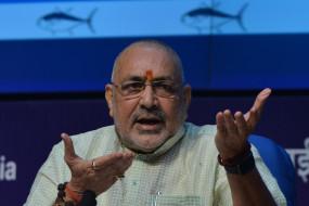 ओवैसी की पार्टी की जीत पर गिरिराज सिंह बोले-बिहार की सामाजिक समरसता को खतरा