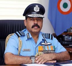 IAF चीफ बोले- आतंकी हमलों से निपटने के तरीकों में आया है बड़ा बदलाव