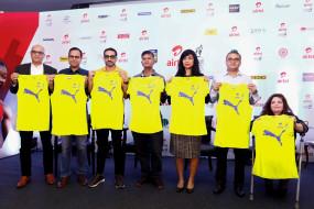 एयरटेल दिल्ली हाफ मैराथन में भाग लेंगे रिकॉर्ड 40 हजार धावक