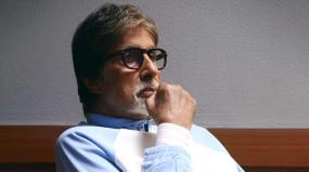 बीमारी की खबरों से नाराज हुए अमिताभ, ब्लॉग लिखकर जताई नाराजगी