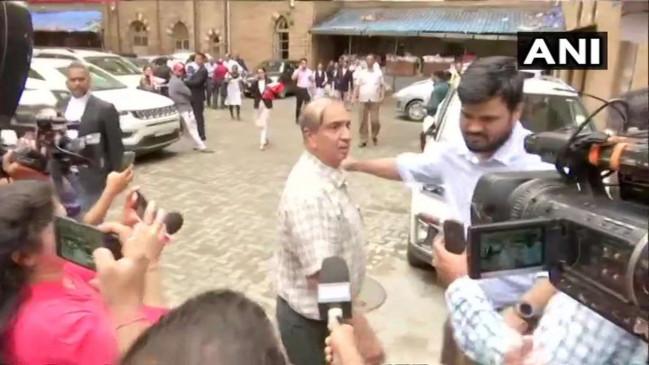 मिर्ची प्रापर्टी मामले में एक और गिरफ्तार, प्रफुल्ल पटेल से हो चुकी है पूछताछ