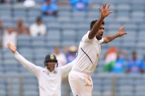 अश्विन साउथ अफ्रीका के खिलाफ 50 टेस्ट विकेट लेने वाले चौथे भारतीय गेंदबाज बने