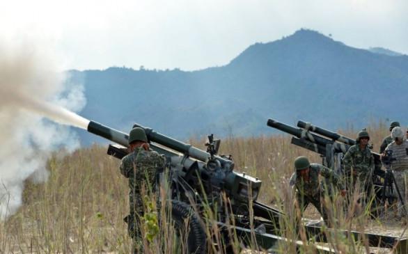 इंडियन आर्मी ने POK में तबाह किए लॉन्च पैड, 35 आतंकी और 10 पाक सैनिक ढेर