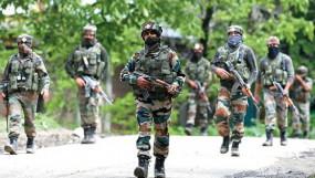 जम्मू-कश्मीर: अवंतीपोरा में सुरक्षाबलों और आतंकियों के बीच मुठभेड़, एक आतंकी ढेर