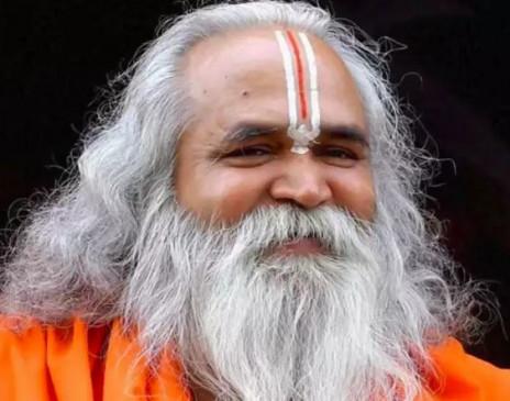 अयोध्या का नक्शा फाड़ने पर बवाल, साधु-संतों ने की केस दर्ज कराने की मांग