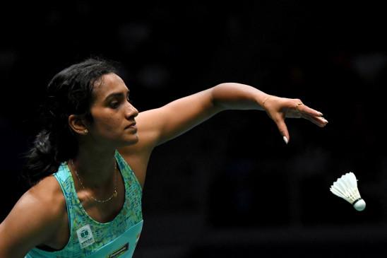 Denmark open 2019: सिंधू दूसरे दौर में, कश्यप टूर्नामेंट से बाहर